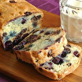 Sugar Free Blueberry Cake Recipes