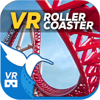 Rollercoaster VR For PC (Windows And Mac)