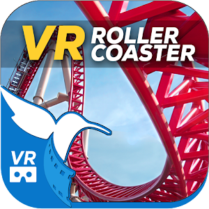 Cover art Rollercoaster VR