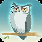 Quiz Owl's Animal Trivia - Free Animal Facts Game Icon
