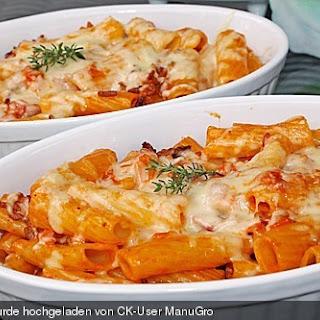 Al Forno Sauce Recipes
