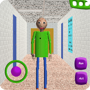 the basics of Baldi's in education and training! For PC (Windows & MAC)
