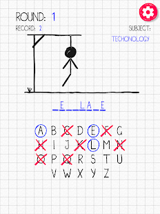 Hangman Premium for pc