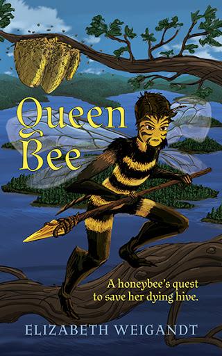 Queen Bee cover