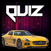 App Quiz for Mercedes SLS AMG Fans APK for Kindle