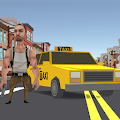 Gangster Taxi Driver APK for Bluestacks