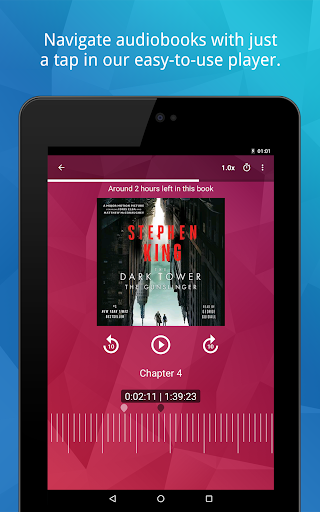 Kobo Books - eBooks & Audiobooks screenshot 11