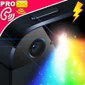 Download Color Flashlight on: Call SMS! APK on PC