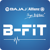 App B-Fit apk for kindle fire