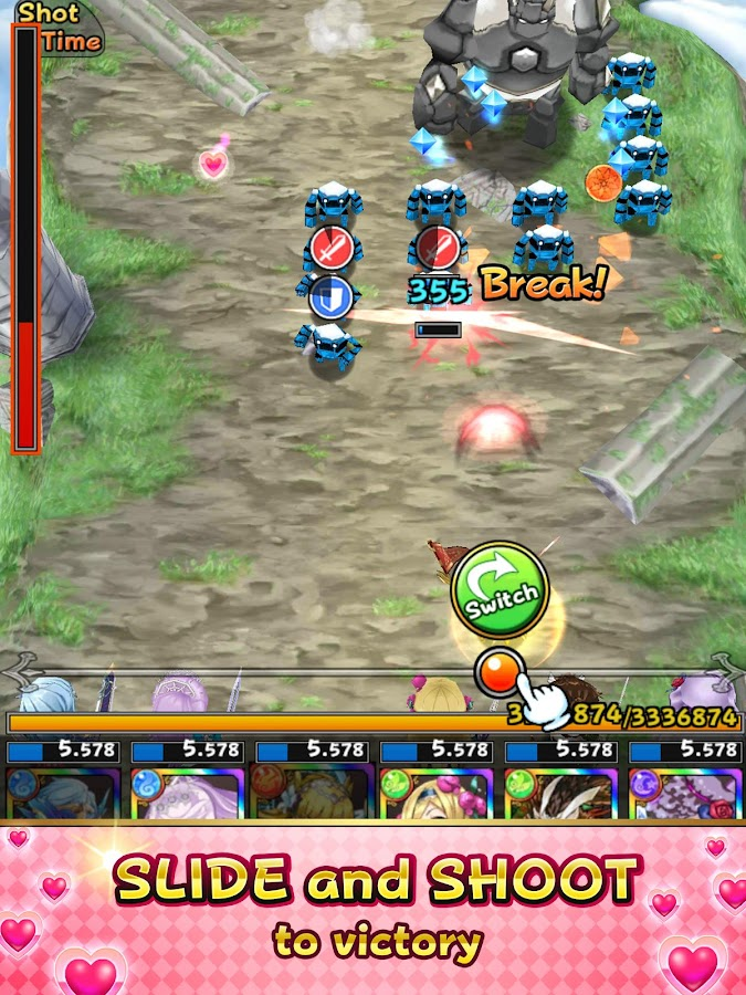 Fairy Hero Screenshot 7