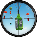 Shooting Range Bottle Flip 3D APK for Kindle Fire