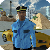 Game Vegas Crime Simulator Police APK for Windows Phone