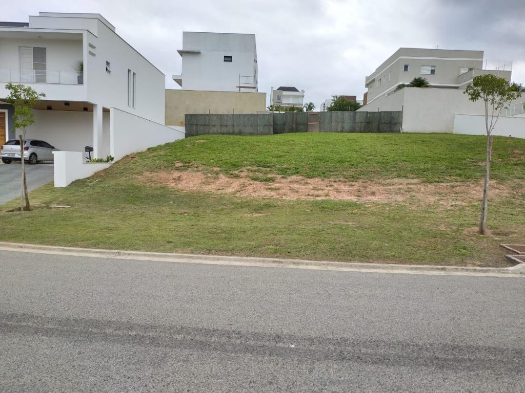 Terreno à venda, 407 m² por R$ 270.000 - Alphaville Nova Esplanada I - Votorantim/SP