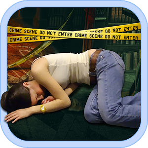 Criminal Case : Murder Mystery App icon