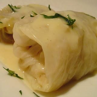 Avgolemono Lemon Sauce Recipes