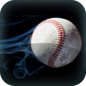 Baseball Ball Live Wallpaper