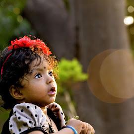 Looking forward to achieve something  by Muralimohan Krishnan - Babies & Children Children Candids ( looking forward to achieve something,  )