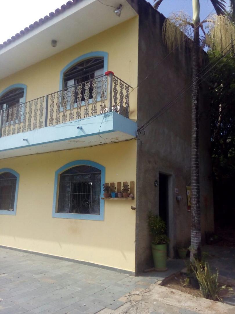 Chácara à Venda - Rio Acima