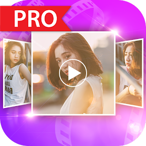 Photo video maker Pro For PC / Windows 7/8/10 / Mac – Free Download