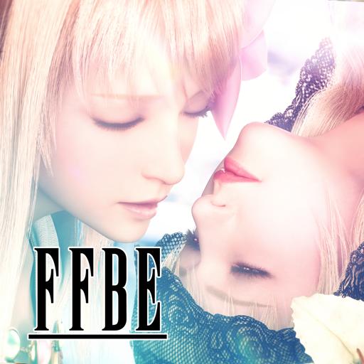FINAL FANTASY  BRAVE EXVIUS (game)