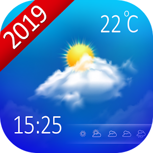 Weather Live For PC (Windows & MAC)