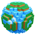 World of Cubes with Skins Export to Minecraft APK for Kindle Fire