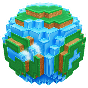 Cover art World of Cubes Survival Games