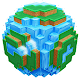 World of Cubes Survival Games