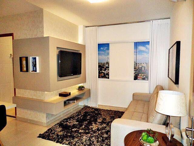Apartamento residencial à venda, Alto Umuarama, Uberlândia -