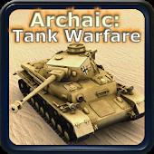 Download Archaic: Tank Warfare APK to PC