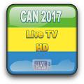 CAN 2017-LiveTV