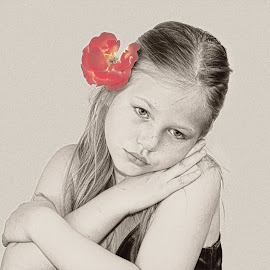 Kleine skoonheid by Lize Hill - Babies & Children Child Portraits ( , KidsOfSummer )