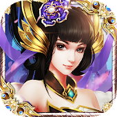 Game 진격!오삼국 APK for Kindle
