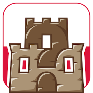 The first multiplayer game quizowo-strategic. APK Icon