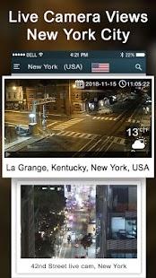 Earth online live world navigation
