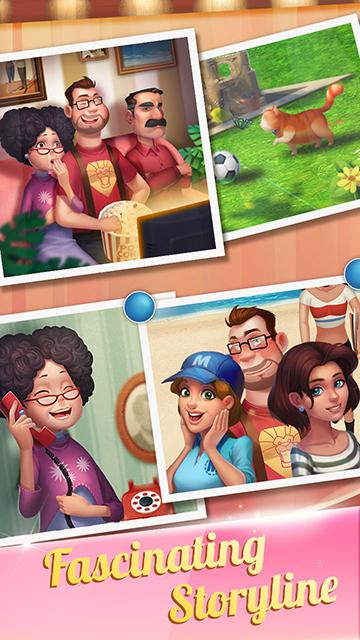 Home Memories Screenshot 1