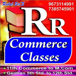 Download RRCommerce Classes For PC Windows and Mac