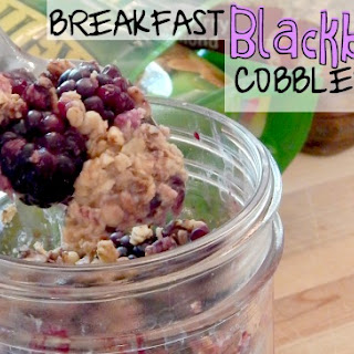 Low Calorie Blackberry Cobbler Recipes
