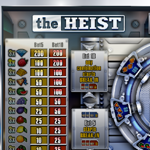 Download The Heist For PC Windows and Mac
