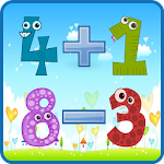 Addition and Subtraction APK Image