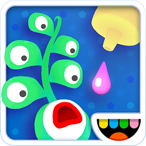 Toca Lab: Plants for PC-Windows 7,8,10 and Mac