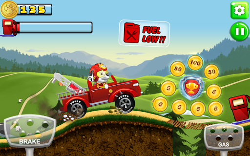 Puppy Hill Patrol Climb For PC
