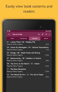 App LibriVox Audio Books Free APK for Windows Phone