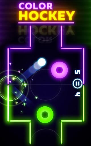 Color Hockey screenshot 22