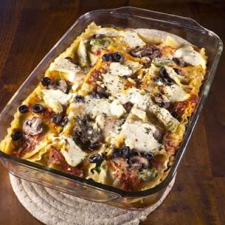 Chicken Lasagna Low Sodium Recipes
