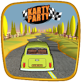 Download Bean Kart Party APK to PC