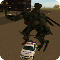 Copter Robot For PC (Windows And Mac)
