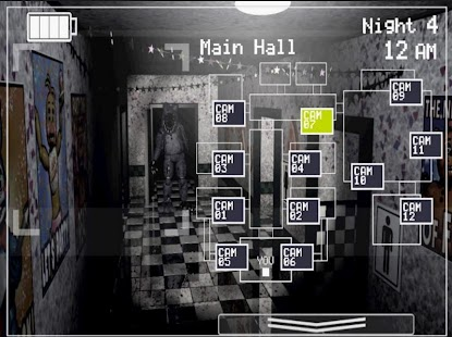 Five Nights At Freddy's DarkCheats