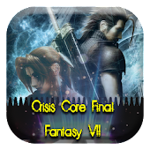 App New ppsspp Crisis Core Final Fantasy VII Tips APK for Windows Phone