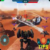 APK App Tips for War Robots for iOS